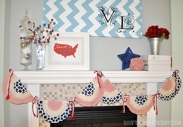 4th of july, fourth of july, 4th of july printables
