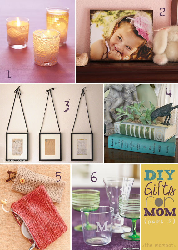DIY gifts, DIY gifts for mom, DIY mother's day gifts, mother's day gifts