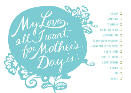mother's day, mother's day cards, mother's day cards for dad