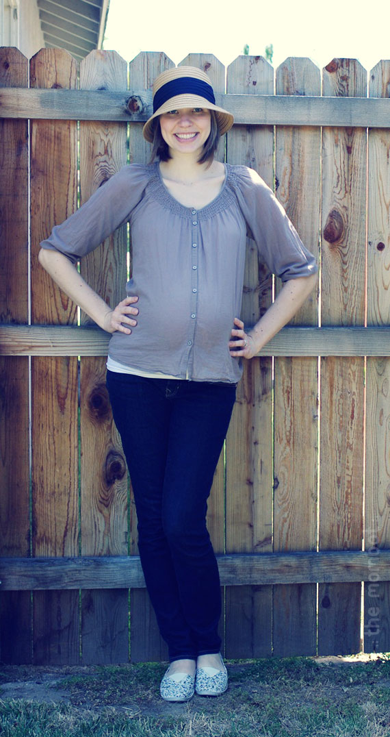 what i wore wednesday, maternity outfits, pregnancy fashion, mom fashion