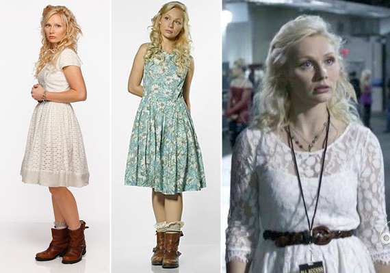 Style Obsession Scarlett O Connor From Abc S Nashville The Mombot