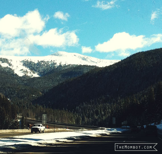 Vail, CO | TheMombot.com