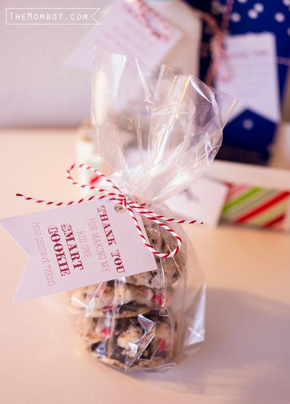 christmas gift for preschool teachers themombotcom