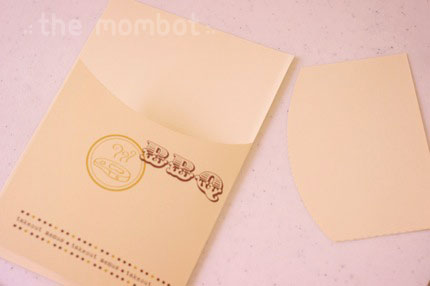 takeout menu binder, coupon binder, coupon organizer, mother's day