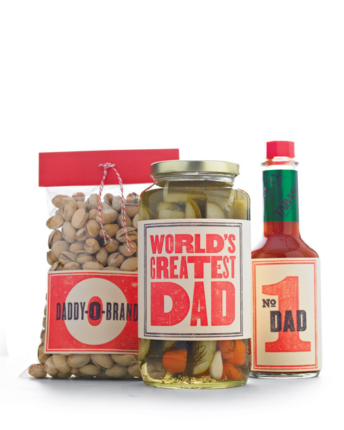 free father's day printables, martha stewart father's day