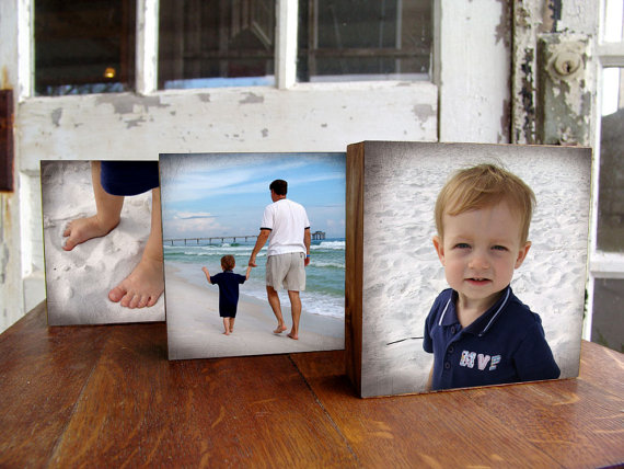 father's day photo gift ideas